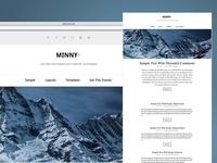 Minny Plus