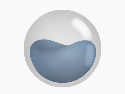 GLASS CRYSTAL illustration