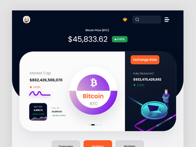 Crypto currency exchange trading webdesign home page website design web landing page website crypto currency crypto exchange nft token blockchain wallet finance coin platform ethereum stock bitcoin trading cryptocurrency
