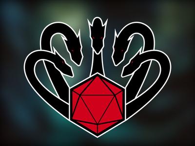 Hydra App Logo