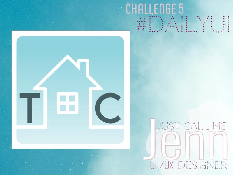 #5 Daily UI Challenge ui dailyuichallenge dailyui daily 100 challenge vector logo branding typography illustration design