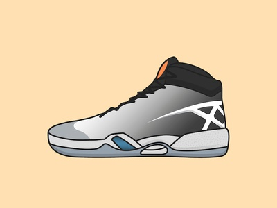 jordan icon shoes