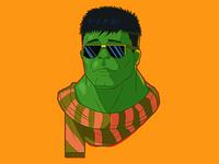 Fashion Hulk