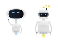 Robot Vs. Robot