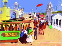 St. Louse World Fair