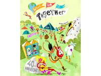 Glastonbury Festival Poster