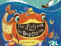 Deep Sea Smile Web D