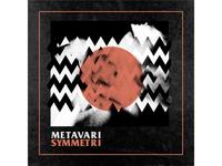Metavari - Symmetri album art