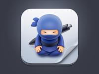 Invoice Zen - iOS icon