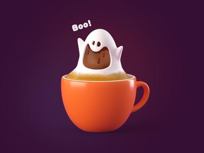 Spookyccino