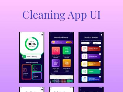 App design, website design and 3d interior design
