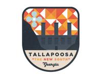 Tallapoosa, GA