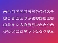 Icon Setz