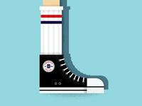 C:W Shoe