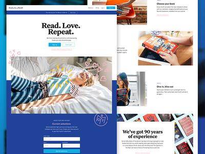 BOTM Homepage