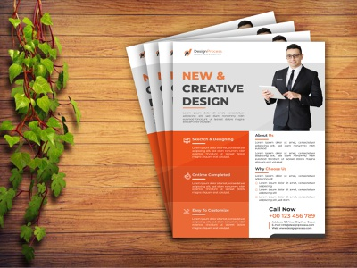 CORPORATE BUSINESS FLYER | FLYER DESIGN flyerdesign flyer template flyerdesigns flyerdesigning dribbble best shot flyer artwork corporate flyer design design ideas corporate flyer design
