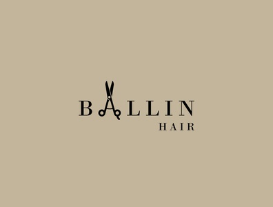 Saloon Logo barbar salon digital art artwork logos photoshop beauty salon salon logo beauty logo illustration art digitalart art flatdesign saloon logo saloon icon design logo graphic design icon logodesign