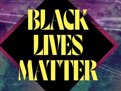 Black Lives Matter justiceforthemall endracism anti-racism blacklivesmatter