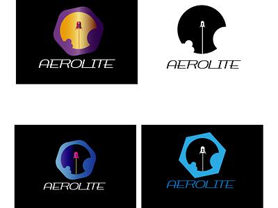 Rocket ship logo illustrator vectorart graphicdesign logotype logo designs logo designer logodesign logo