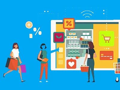 Best Multi-Vendor Marketplace Software For  Ecommerce Business ecommerce app ecommerce business software company marketplace
