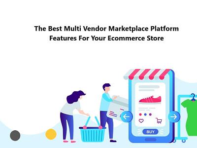 The Best Multi Vendor Marketplace Platform Features For Your Eco multivendor marketplace platform ecommerce website ecommerce website builder ecommerce business multivendor marketplace