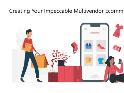 Creating Your Impeccable Multivendor Ecommerce Marketplace multivendor marketplace software multivendor marketplace platform ecommerce website builder ecommerce website multivendor marketplace