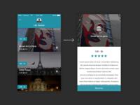 TOD (Trip on demand) - uberlike Mobile app