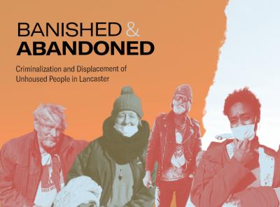 Banished & Abandoned report infographics data visualization typesetting adobe indesign indesign adobe photoshop adobe illustrator creative cloud layout design