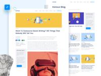 Konsus Blog