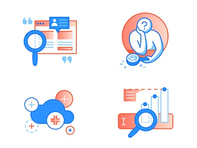 Search Illustration Styles