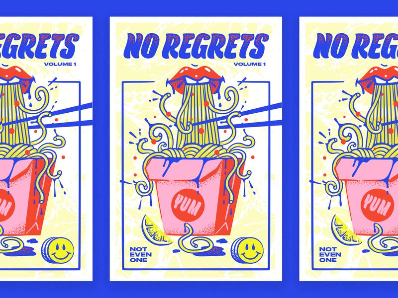 no regrets vol. 1