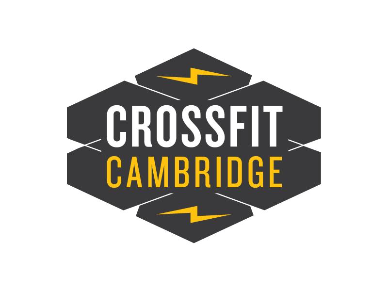 crossfit cambridge logo