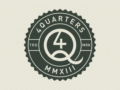 4q stamp dribbble