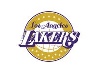 NBA Logo Redesigns: Los Angeles Lakers