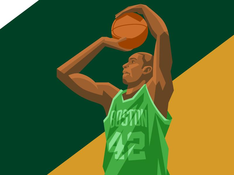 Horford horford player nba celtics boston basketball