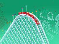 Rollercoaster Tychoon