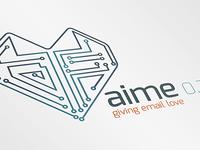 Aime 0.2 Logo