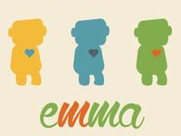 Emma email builder