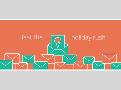Email Header Design email html template