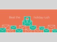 Email Header Design