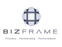 Bizframe Logo refresh