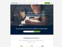 African Bank Website