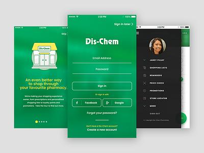 Pharmacy App mobileapp pharmacy
