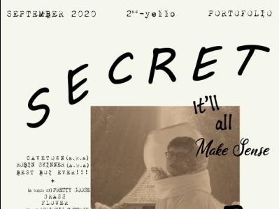 secret for the mad design