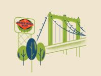 Grain Belt Bridge
