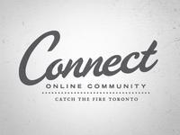 Connect Online Community