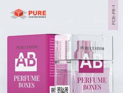 Custom  Perfume Boxes custom printed boxes