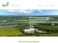 Ormonde organics website v1 01