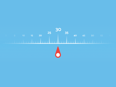 Countdown Timer - Daily UI - #014 timer ux ui daily
