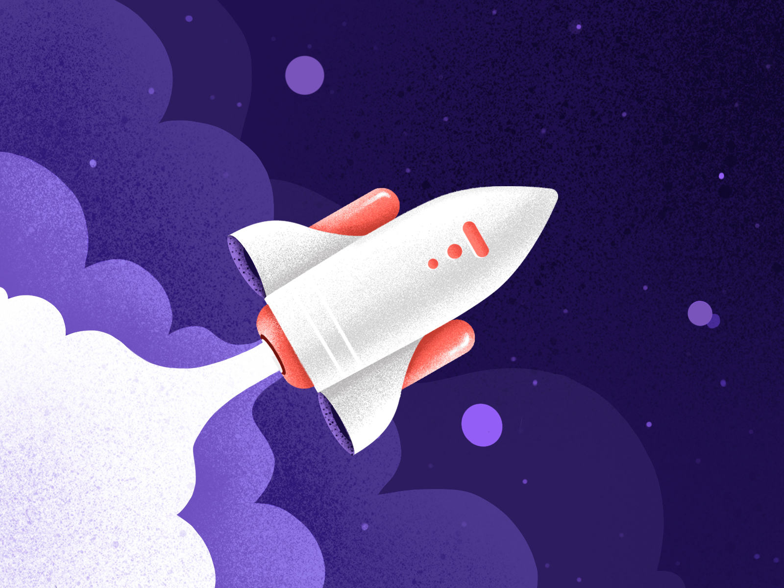 Spaceship by 𝑮𝒖𝒈𝒂 𝑩𝒊𝒈𝒗𝒂𝒗𝒂 on Dribbble